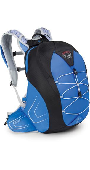Osprey Rev 18 Backpack Bolt Blue